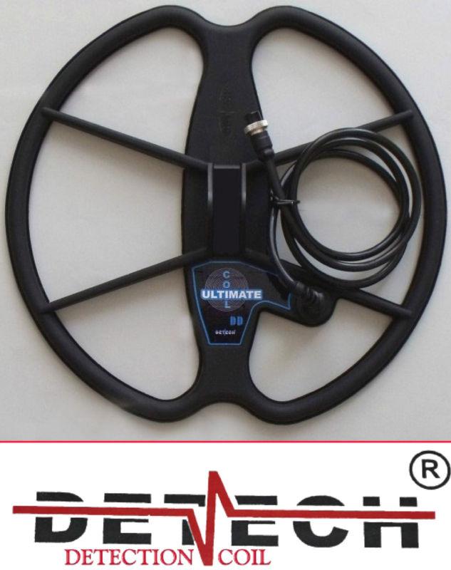 "Купить detech 13""ultimate coil for teknetics t2 + coil на eb."